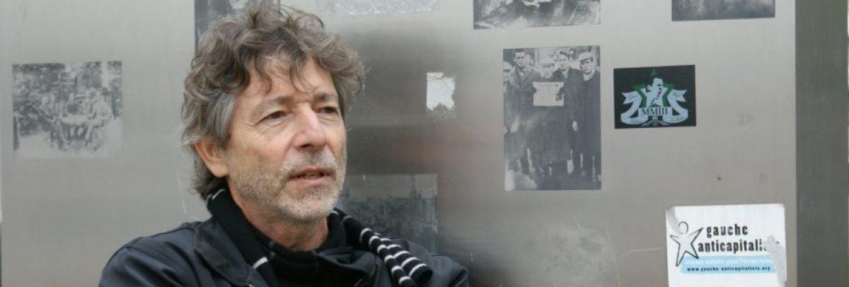 Le blog de Jean Philippe Maillos